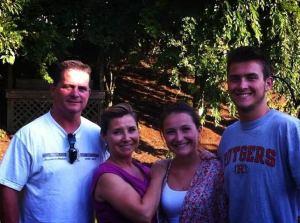 kellyr family